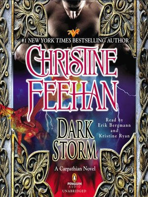 cover image of Dark Storm
