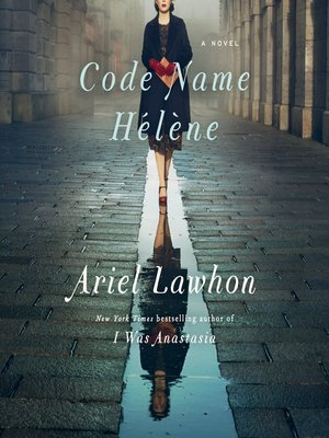 cover image of Code Name Hélène