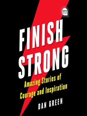 cover image of Finish Strong