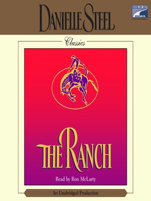 cover image of The Ranch