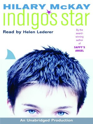 cover image of Indigo's Star