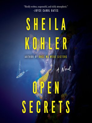 cover image of Open Secrets