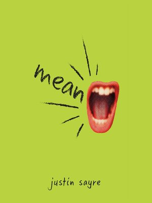 cover image of Mean