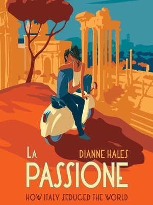 cover image of La Passione