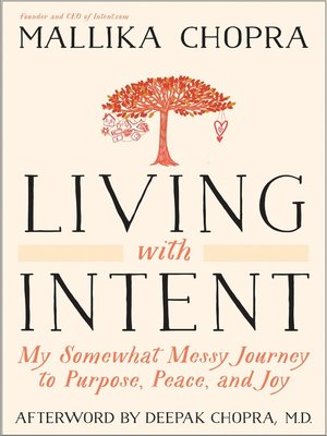 cover image of Living with Intent