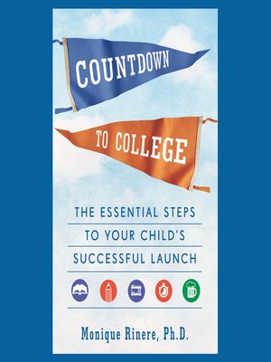 cover image of Countdown to College