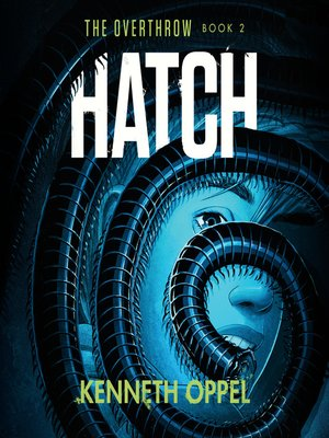 cover image of Hatch