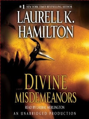 cover image of Divine Misdemeanors