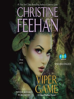 cover image of Viper Game