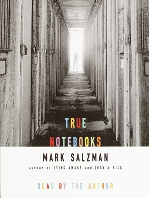 cover image of True Notebooks
