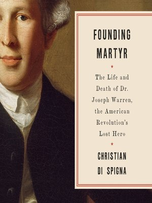 cover image of Founding Martyr