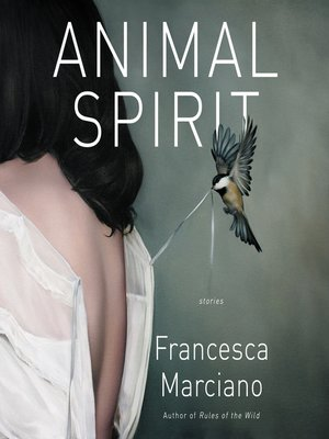 cover image of Animal Spirit