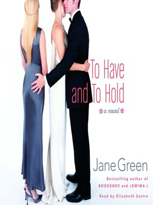 cover image of To Have and To Hold