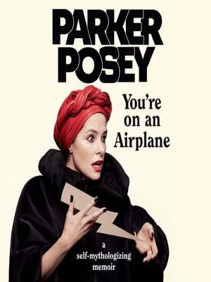 cover image of You're on an Airplane
