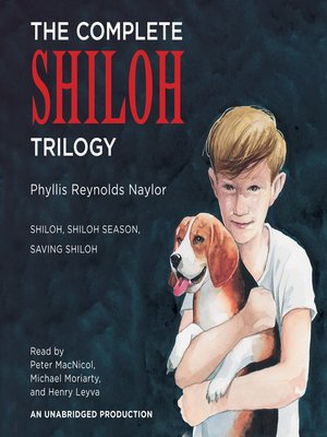 an analysis of shiloh by phyllis reynolds naylor Shiloh [phyllis reynolds naylor] on amazoncom free shipping on qualifying offers book cover is faded some library labels have been torn off.