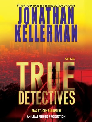 cover image of True Detectives