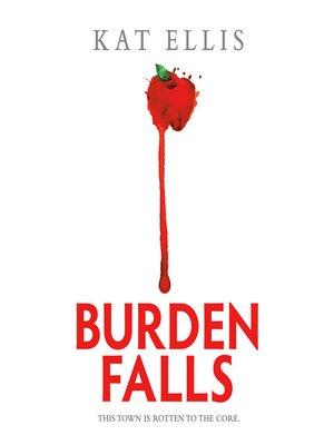 cover image of Burden Falls