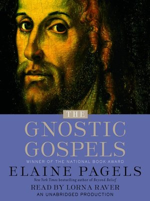 cover image of The Gnostic Gospels