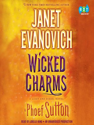 cover image of Wicked Charms