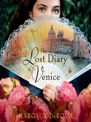 cover image of The Lost Diary of Venice