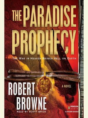 cover image of The Paradise Prophecy