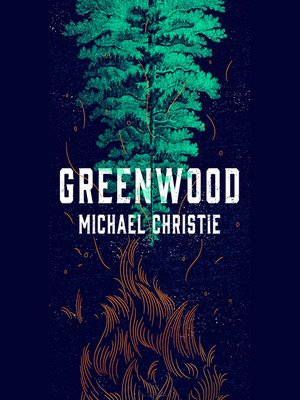 cover image of Greenwood