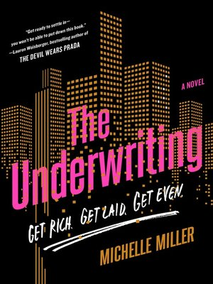 cover image of The Underwriting