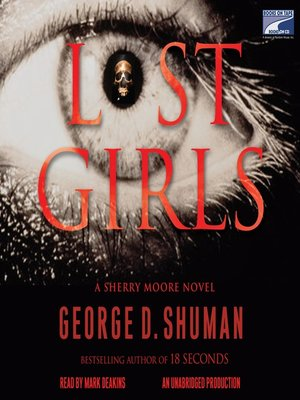 cover image of Lost Girls