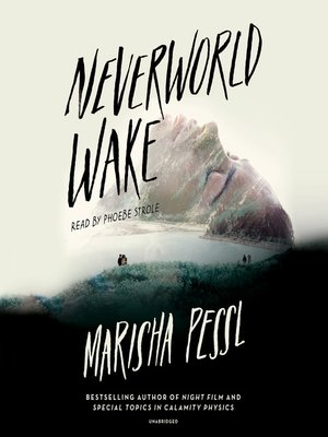 cover image of Neverworld Wake