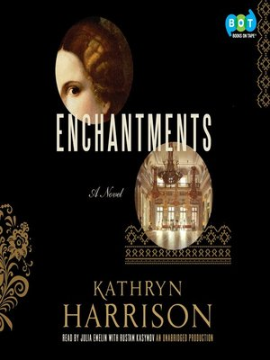 cover image of Enchantments