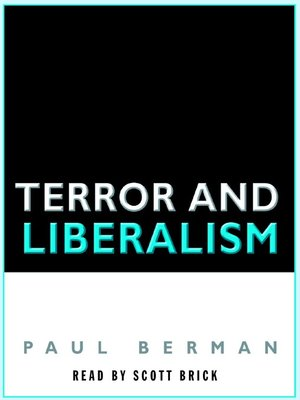 cover image of Terror and Liberalism