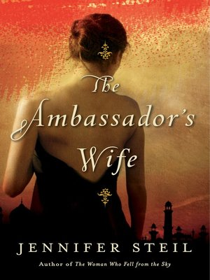 cover image of The Ambassador's Wife