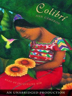 cover image of Colibri