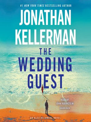 cover image of The Wedding Guest