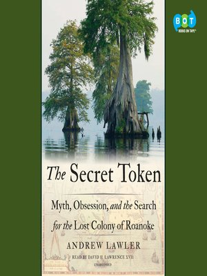 cover image of The Secret Token