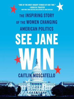 cover image of See Jane Win