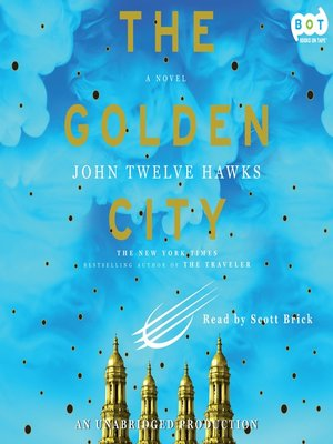cover image of The Golden City