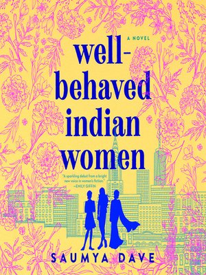 cover image of Well-Behaved Indian Women