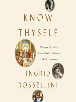 cover image of Know Thyself
