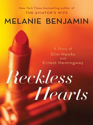 cover image of Reckless Hearts (Short Story)