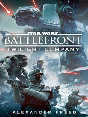 cover image of Twilight Company