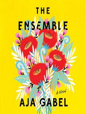 cover image of The Ensemble