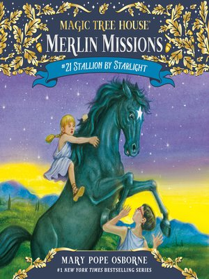 cover image of Stallion by Starlight