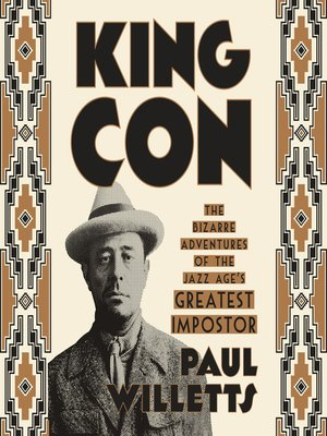 cover image of King Con