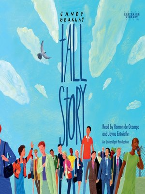 cover image of Tall Story