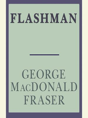 cover image of Flashman