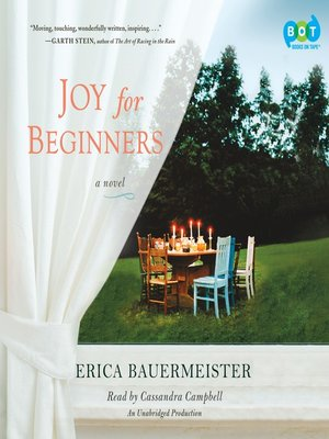 cover image of Joy For Beginners