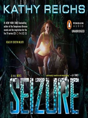 cover image of Seizure
