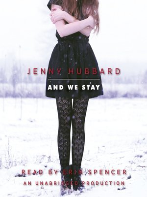 cover image of And We Stay