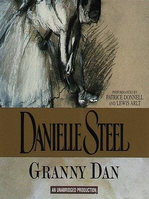 cover image of Granny Dan